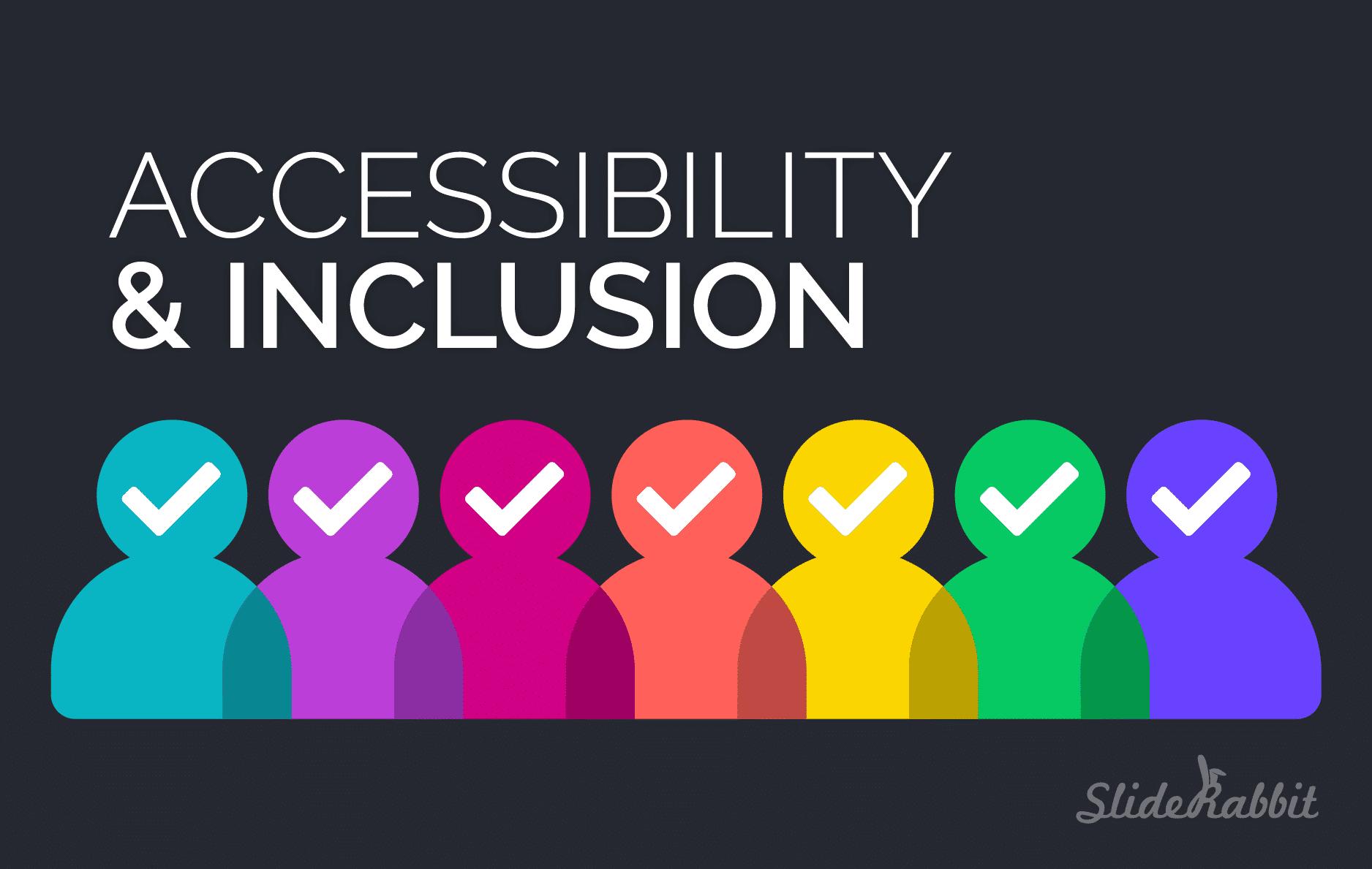 Accessible Presentation