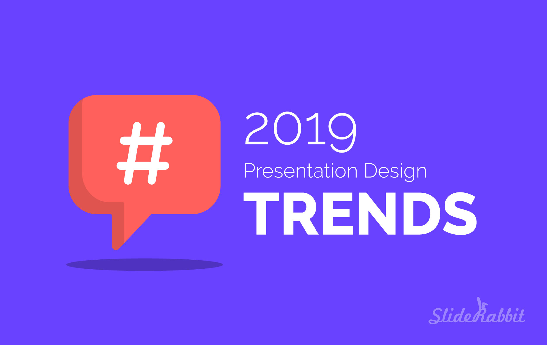 Presentation Design Trends