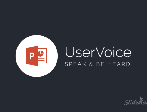 2 Easy Ways to Contribute to PowerPoint Improvements via UserVoice